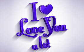 3D I love you Collection Images Photo Pictures Download