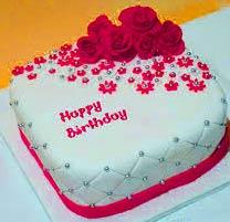 Happy Birthday cake Wishes Images