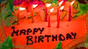 Happy Birthday Wishes Images Pictures Download