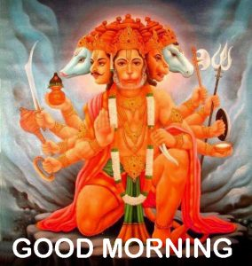 Happy Shubh Mangalwar Hanuman Ji Tuesday Good Morning Images Photo Pics Download