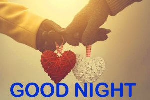 Romantic Good Night Images Photo Pics For Cute Love Couple