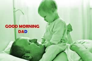 Dad Good Morning Images Photo Pics Free Download