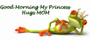 Mom Good Morning Images Photo Pics Free Download