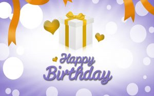 Happy Birthday Wishes Images Photo Pictures Free Download