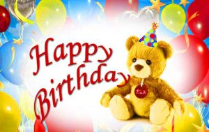 Happy Birthday Wishes Images Wallpaper HD Download