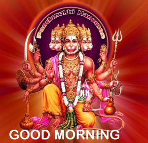 Happy Shubh Mangalwar Hanuman Ji Tuesday Good Morning Images Photo Pictures Download