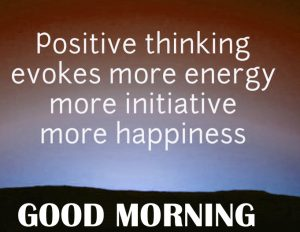 Good Morning Thoughts Images Pictures In English Download