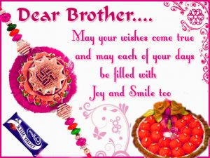 Happy Raksha Bandhan Images With Quotes