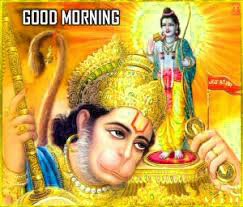 Happy Shubh Mangalwar Hanuman Ji Tuesday Good Morning Images Wallpaper Pics HD Download
