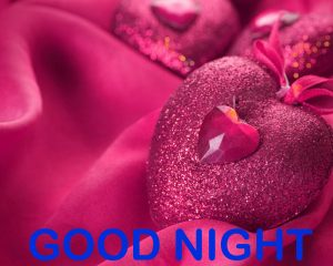 Romantic Good Night Images Photo Pictures With Love