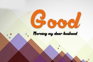 Husband Good Morning Images Photo Wallpaper HD Download