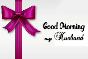 Husband Good Morning Images Photo Pics HD Download