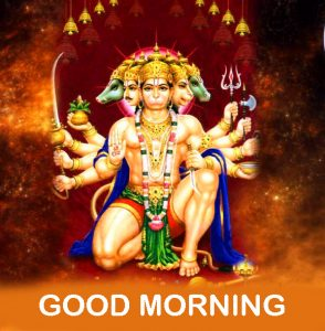 Happy Shubh Mangalwar Hanuman Ji Tuesday Good Morning Images Photo Pictures Free Download