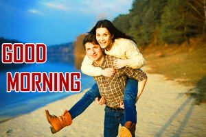 For Boyfriend Romantic Good Morning Images Wallpaper Pictures Download