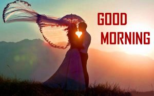 For Boyfriend Romantic Good Morning Images Photo Pics Free Download