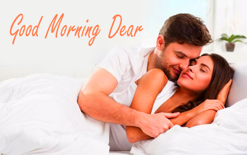 145+ Romantic Good Morning Images For Boyfriend Download