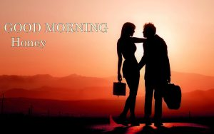Good Morning Honey Images Photo Pics Download