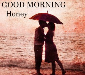 Good Morning Honey Images Photo Pics HD Download