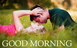 Boyfriend Romantic Good Morning Images Wallpaper Pictures In HD Download