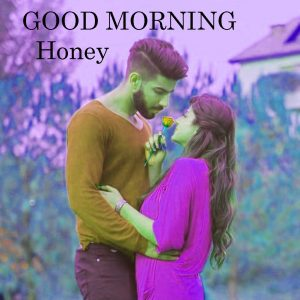 Good Morning Honey Images Wallpaper Pictures Download