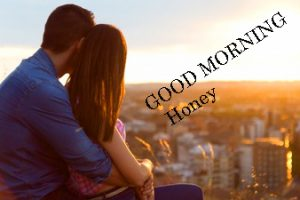 Good Morning Honey Images Photo Pics For Whatsaap