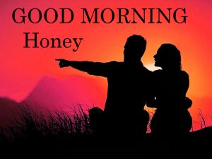 Good Morning Honey Images Photo Pictures Download