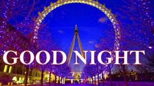 3D Good Night Images Photo Pics Free Download