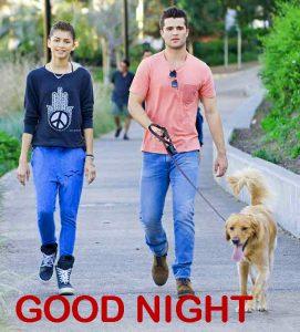 Boyfriend Good Night Images Photo Wallpaper Download
