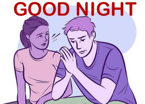 Boyfriend Good Night Images Photo for Whatsaap