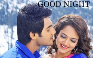 Good Night Images Photo Wallpaper Download With Love Coupe