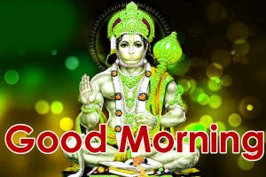 Hanuman Ji Good Morning Images Wallpaper Pics In HD