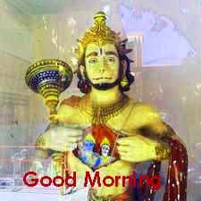 Hanuman Ji Good Morning Images Wallpaper Pictures Download