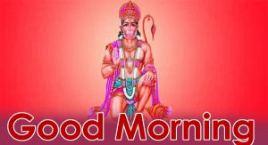 Hanuman Ji Good Morning Images Photo for Whatsaap