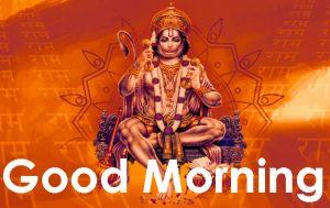 Hanuman Ji Good Morning Images Pics In HD Download