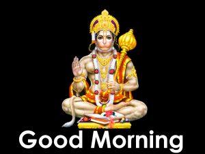 Hanuman Ji Good Morning Images Pictures Free Download