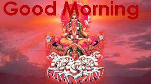 Hanuman Ji Good Morning Images Wallpaper In HD Download