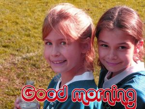 Friend Good morning Wishes Wallpaper Photo HD Download