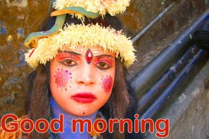 Lord Shiva Monday Good Morning Images Photo Pics HD Download