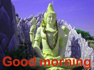 Lord Shiva Monday Good Morning Images Wallpaper Pictures HD Download