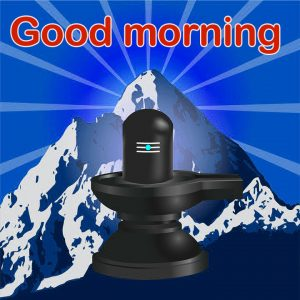 Lord Shiva Monday Good Morning Images Pictures Free Download