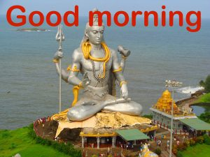 Lord Shiva Monday Good Morning Images Pictures For Whatsaap