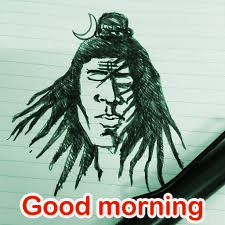 Lord Shiva Monday Good Morning Images Pics Download