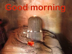 Lord Shiva Monday Good Morning Images Photo Download for Whatsaap