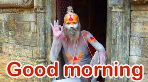 Lord Shiva Monday Good Morning Images Pics Wallpaper Download