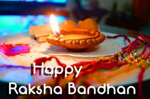 Happy Happy Raksha Bandhan Images HD Download