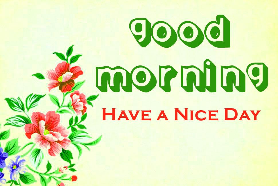 Good Morning 3D Images Wallpaper Download