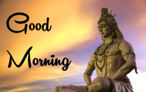 Lord Shiva Good Morning Images wallpaper photo free hd download