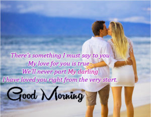 Good Morning Images For Wife photo wallpaper pics download