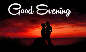 Romantic Good Evening Images photo wallpaper download