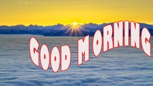 Gd mrng Wishes Images Wallpaper Pics With Sunrise
